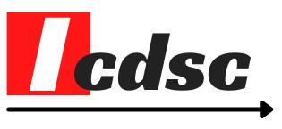 ICDSC – Weekly tips