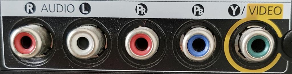 Composite input