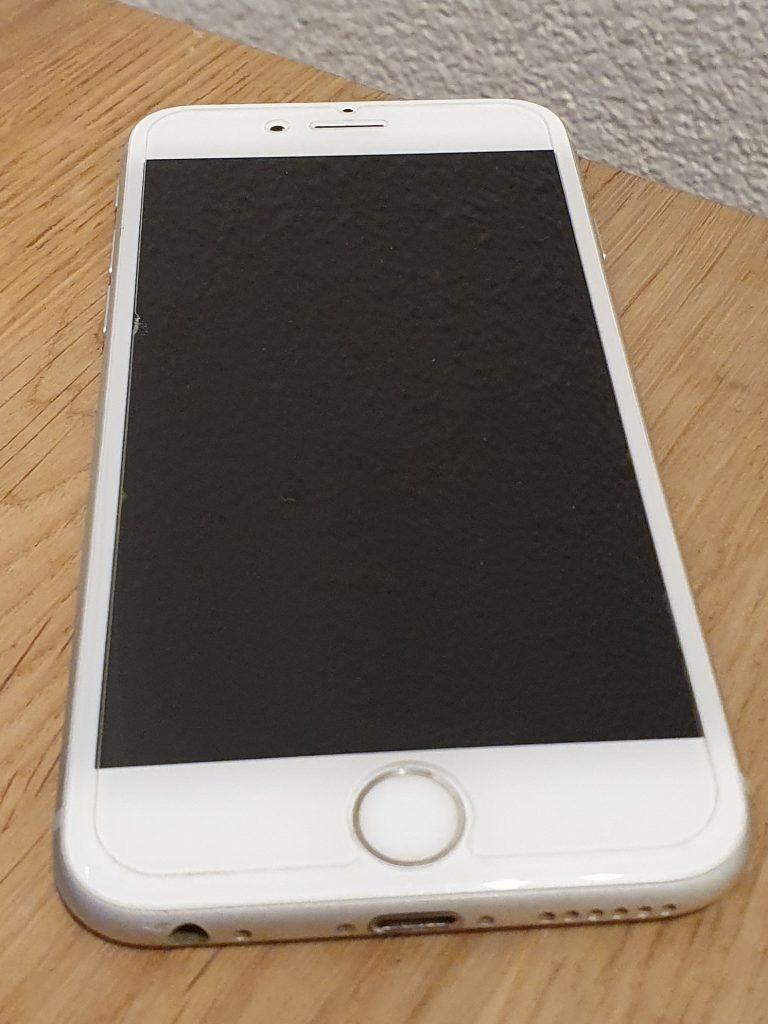 GSM unlocked iPhone