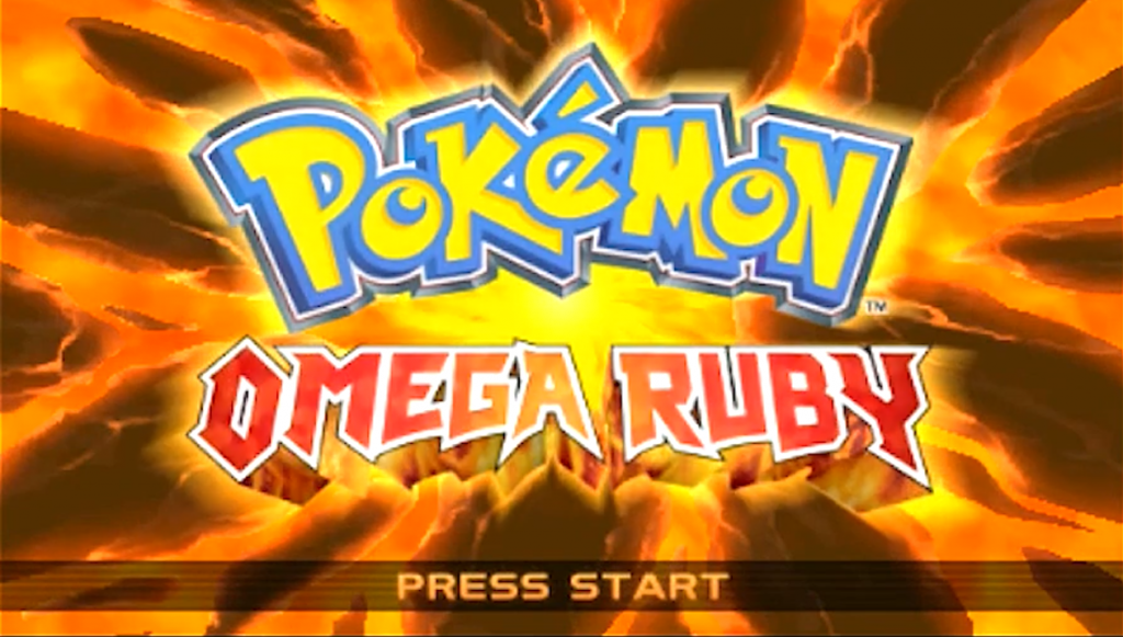 How to reset Omega Ruby