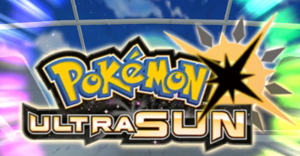 How to reset Pokemon Ultra Sun