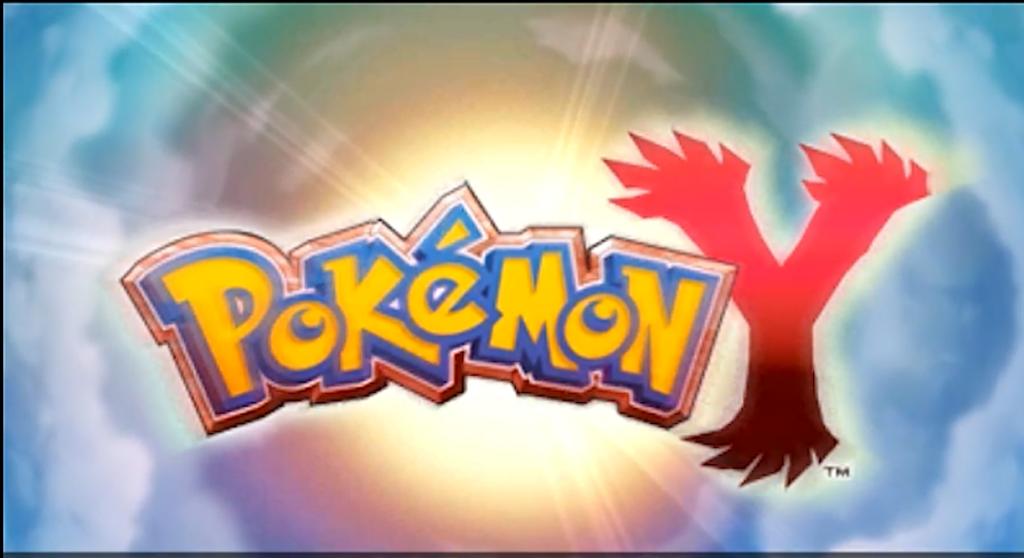 How to reset Pokemon Y