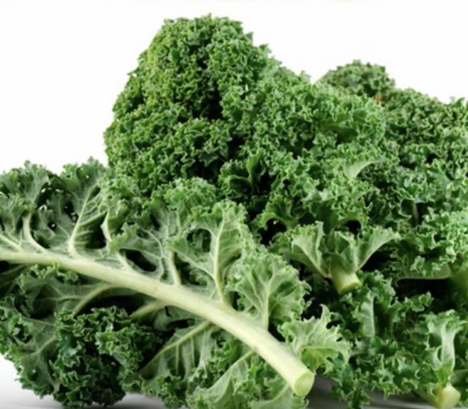 Can a rabbit eat kale?