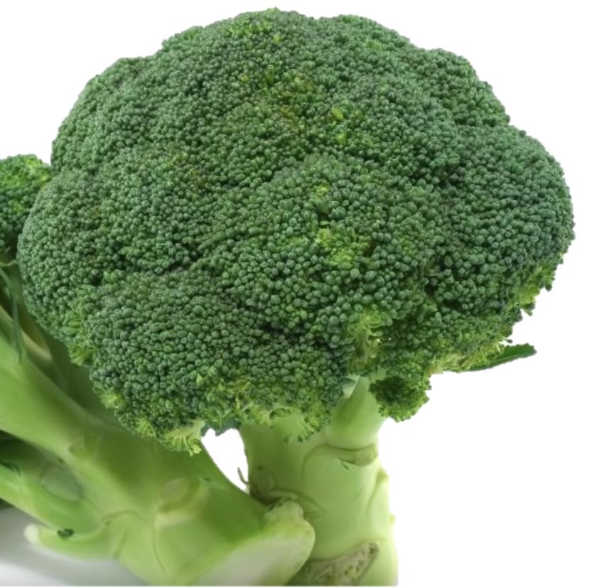 Can a rabbit eat broccoli?