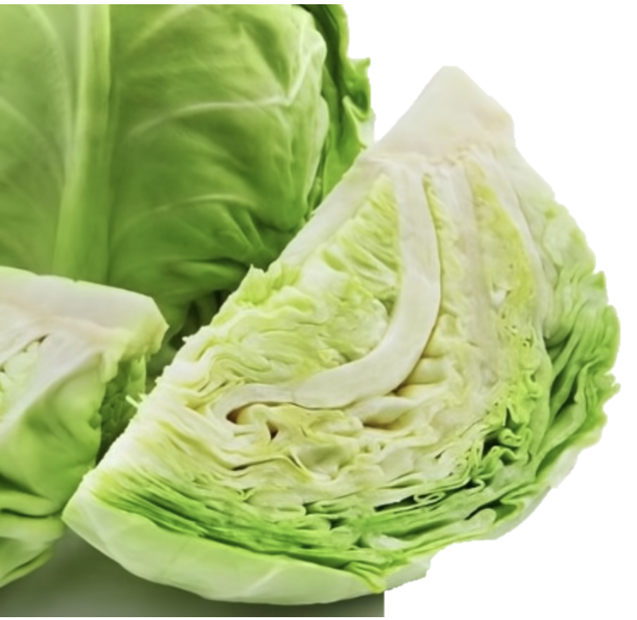 Can a rabbit eat cabbage?