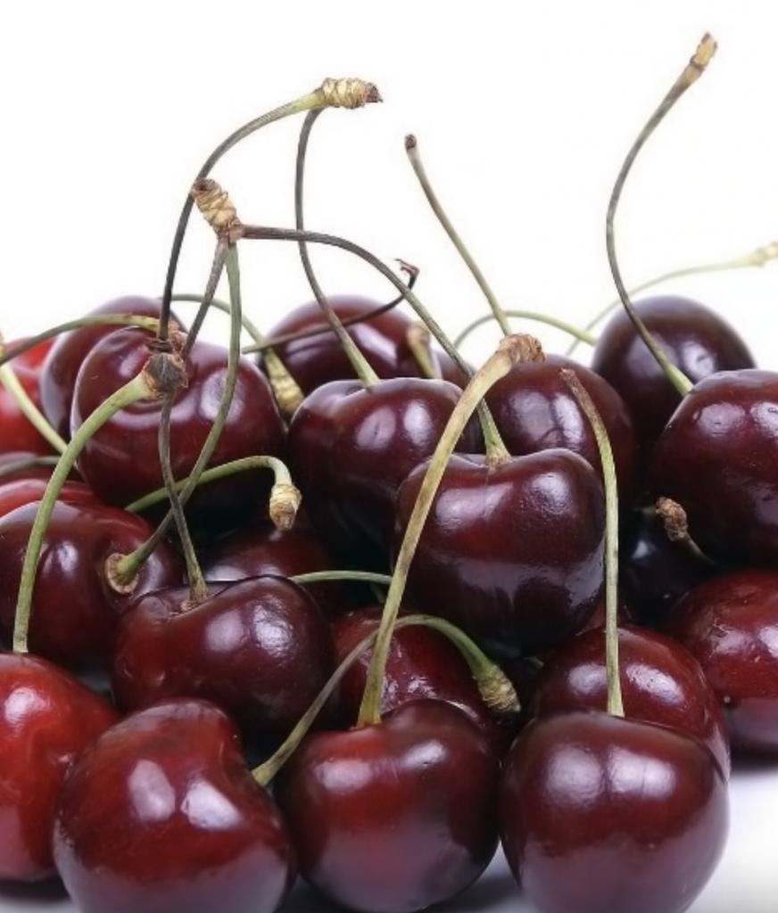 Can a rabbit eat cherries