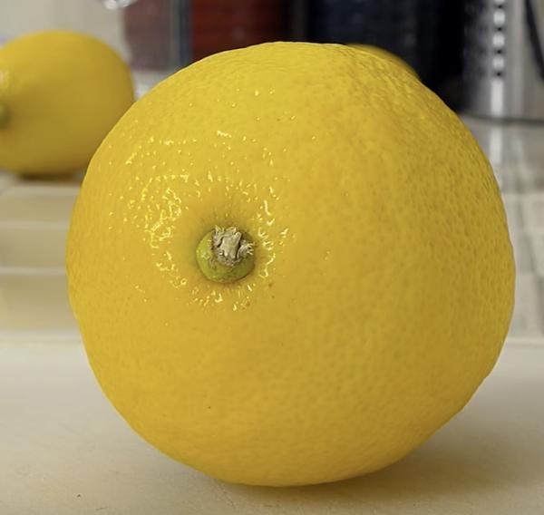 Can a rabbit eat lemons?